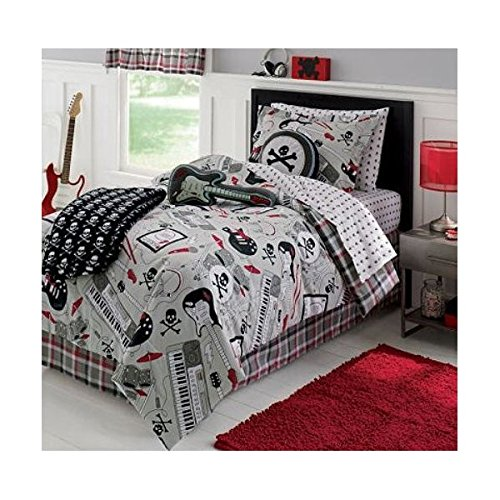 Twin Bedding Sets For Boys 8459 front