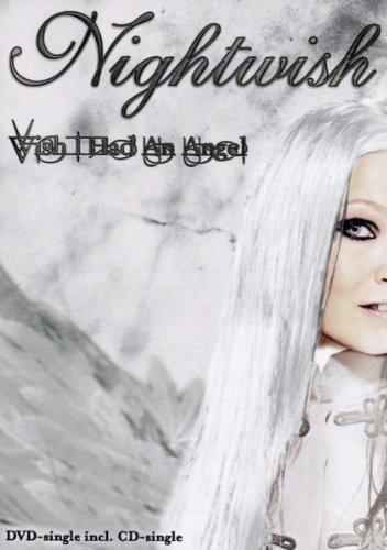 Wish I Had An Angel [Edizione: Regno Unito]