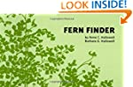Fern Finder: A Guide to Native Ferns...