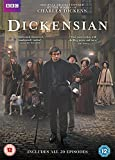 Dickensian [DVD] [2015] by Stephen Rea