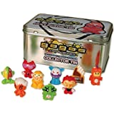 Gogo's Crazy Bones 'Advance Special Edition' Metal Tinby Magic Box