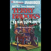 Magic Kingdom for Sale - Sold!: Magic Kingdom of Landover, Book 1 | [Terry Brooks]