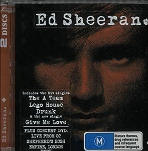 Ed Sheeran Plus Amazon Com Music