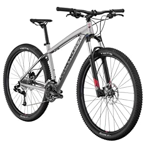 Diamondback 2012 Overdrive Comp 29'er Mountain Bike