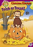 Trick or Treat! (Curious George (Simon Scribbles))