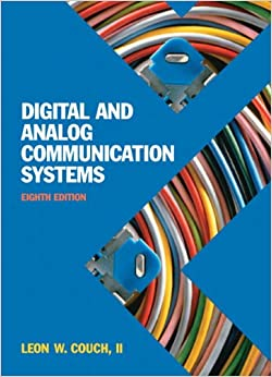 Digital & Analog Communication Systems available at Amazon for Rs.18141
