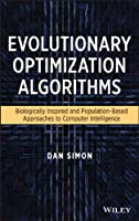 Evolutionary Optimization Algorithms Front Cover