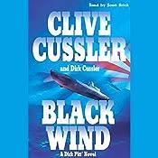 Black Wind | Clive Cussler, Dirk Cussler
