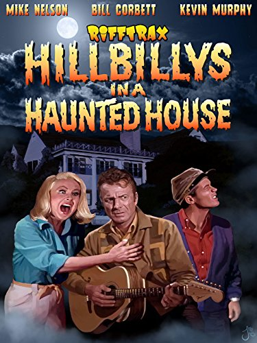 RiffTrax: Hillbillys in a Haunted House