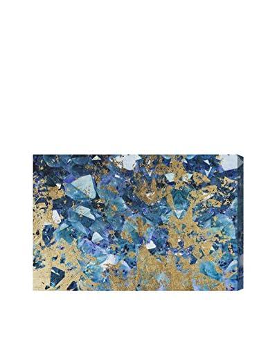 Oliver Gal Caicosglam Canvas Art