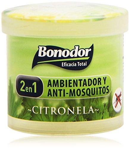Bonodor Eficacia Total Ambi & Deodorante per Ambienti, Citron - 75 ml
