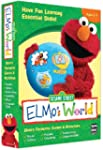 Sesame Street: Elmo's World