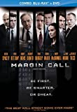 Margin Call (Blu-ray/DVD Combo)
