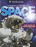 img - for Destined for Space: Our Story of Exploration (Smithsonian) book / textbook / text book