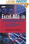 Excel Add-in Development in C/C++: Ap...