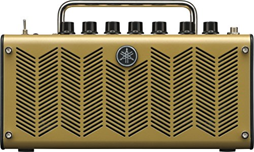 Yamaha Thr Amps Thr5A Acoustic Guitar Amplifier