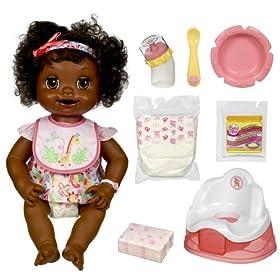 Amazon Baby Alive Food