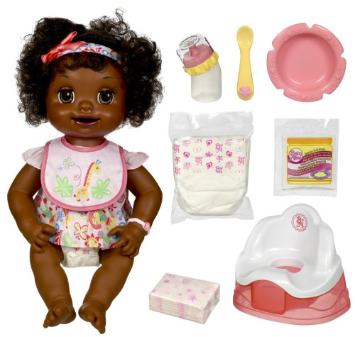 Baby Dolls For Toddlers Baby Alive African American