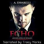 Echo: A Dark Billionaire Romance: Bleeding Hearts, Book 1   A. Zavarelli