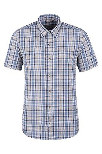 Mountain Warehouse WEEKENDER Shirt für Herren