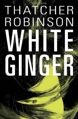 Image of White Ginger