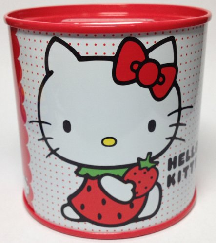 Hello Kitty Saving Box [Small-size]