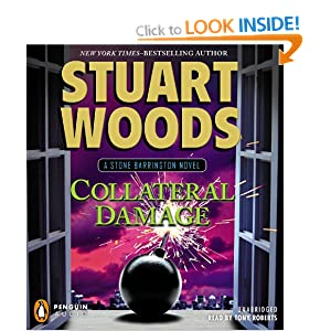 Collateral Damage - RE POST-(REQ) - Stuart Woods