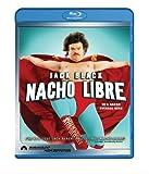 Image de Nacho Libre [Blu-ray]