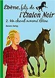 echange, troc Steven Farley - Ebène, fils de l'Etalon Noir, Tome 2 : Un cheval nommé Ebène