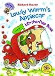 Richard Scarry's Lowly Worm's Appleca...