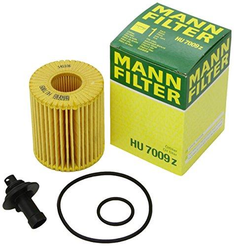mann-filter-hu-7009-z-filtro-de-aceite