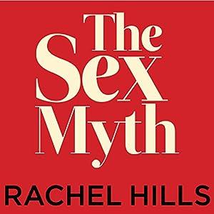 The Sex Myth Audiobook