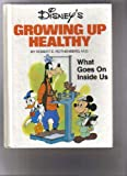 Disneys Growing Up Healthy 4 Vol. Set