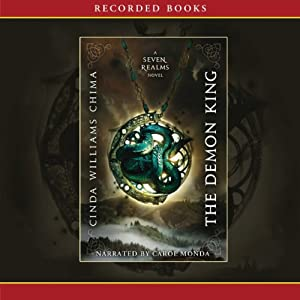 The Demon King: A Seven Realms Novel | [Cinda Williams Chima]