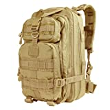 Condor Compact Assault Pack (Tan, 1362-Cubic Inch)