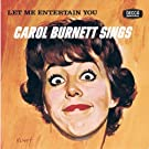 Let Me Entertain You - Carol Burnett Sings