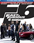 Fast & Furious 6 (Limited EditionStee...