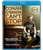 Conan O'Brien Can't Stop [Blu-ray]