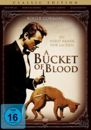 A Bucket of Blood - Das Vermächtnis des Prof. Bondi