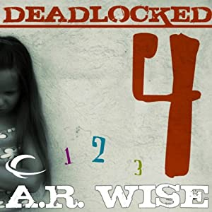 Deadlocked 4 Audiobook
