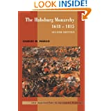 The Habsburg Monarchy, 1618-1815 (New Approaches to European History)