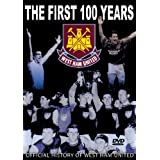 West Ham United - The First 100 Years [DVD]by Bobby Moore