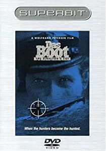 Das Boot: The Director's Cut [Superbit] (Sous-titres français) [Import]