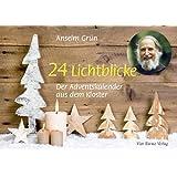 24 Lichtblicke: Der Adventskalender aus dem Kloster