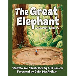 Great Elephant, The: An Illustrated Allegory