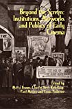 img - for Beyond the Screen: Institutions, Networks, and Publics of Early Cinema (Early Cinema in Review: Proceedings of Domitor) book / textbook / text book