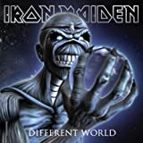 Different World by Iron Maiden (2006-11-14)