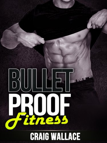 Bullet Proof Fitness