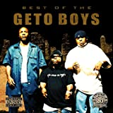 Best Of The Geto Boys [Us Import] Geto Boys