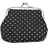 KINGSO Cute Women girls Wallet Clutch Change Purse key/coins bag Mini Handbag Pouch